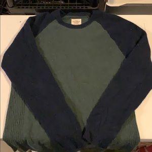 Men's Cashmere Sweater XL